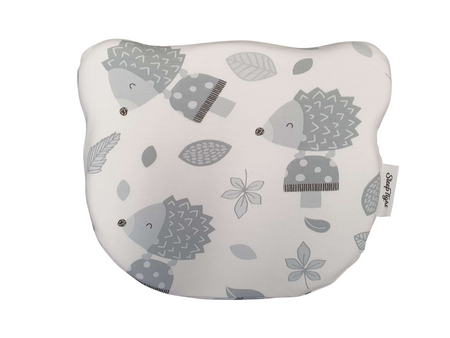 Sleep Tight Memory Foam Baby Pillow