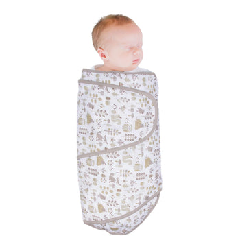 Miracle Blanket Swaddle - FOX & FRIENDS