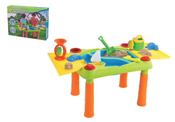 Sand Water Play Table 943 Babyonline