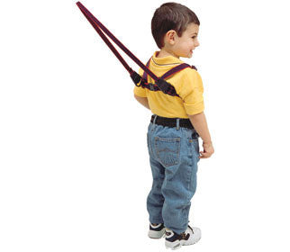 Jolly Jumper Safety Harness - Babyonline