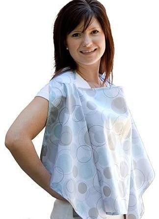 Jolly Jumper Poncho Nurser