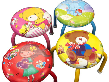 Neeva Toddler Stool - Babyonline