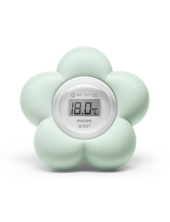 Avent Baby Bath & Room Thermometer