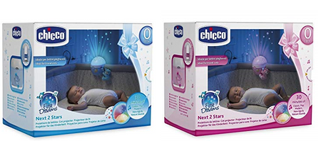 Chicco First Dreams Next2Stars Projector - Babyonline