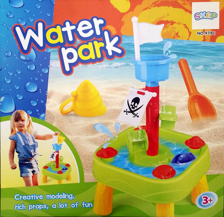 Water Park Water Table (979C)