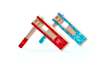 Hape Cheer a Long Noisemaker