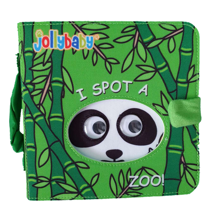 Material Book - I Spot a Zoo - Babyonline
