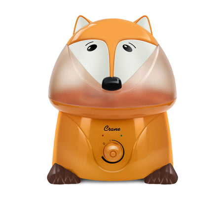 Crane Cool Mist Humidifier - FOX