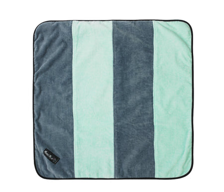 Mum2Mum Play N' Change Mat BABY MINT & GREY