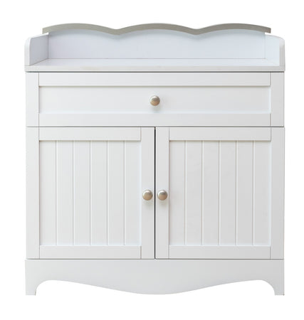 Kapai SATURN Dresser & Changing Table