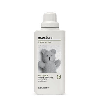Ecostore Eucalyptus Wool & Delicates 500ml