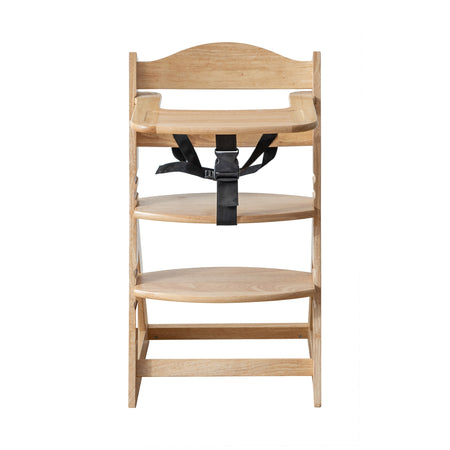 Kapai IRIS Wooden High Chair