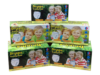 Dryups Training Pants - 1 BOX - Babyonline