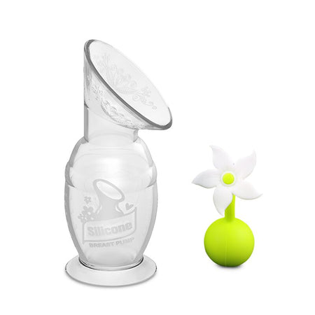 Haakaa - 150ml Pump and Stopper Gift Box - Babyonline