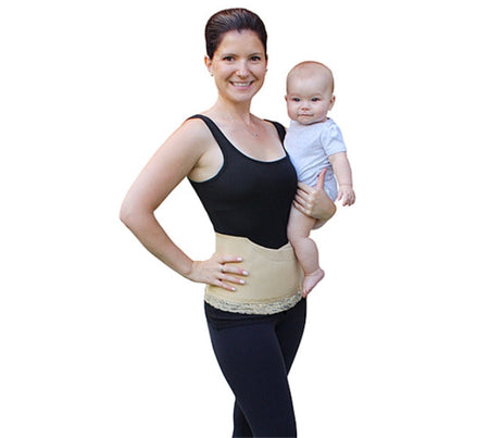 Jolly Jumper Tummy Trainer