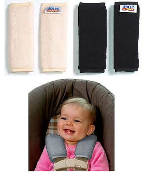 Jolly Jumper Soft Straps - Babyonline