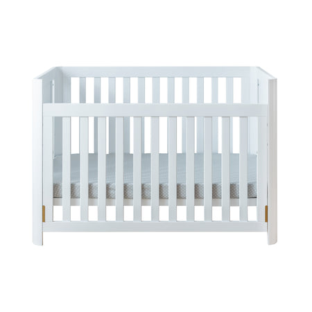 Kapai ALPHA Wooden Baby Cot / Toddler Bed