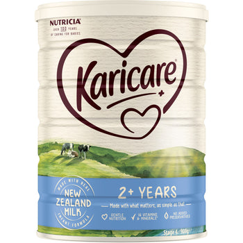 Karicare+ Toddler Growing Up Milk Stage 4 (purple) - 900g - Babyonline