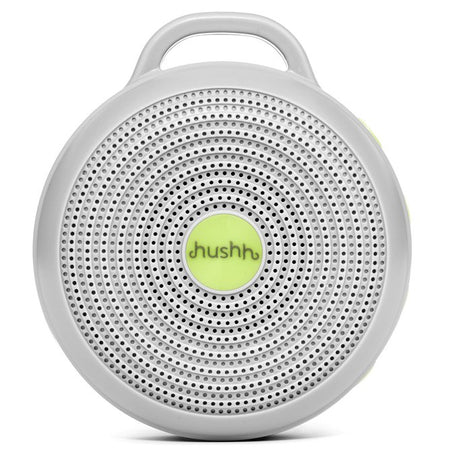 Yogasleep Hushh Continuous White Noise Machine