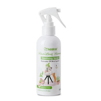 Haakaa Healthy Home Sanitising Spray 200ml