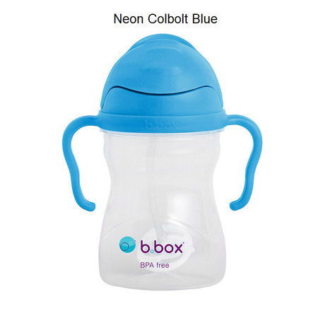 b.box Sippy Cup V2 - 240ml - Babyonline
