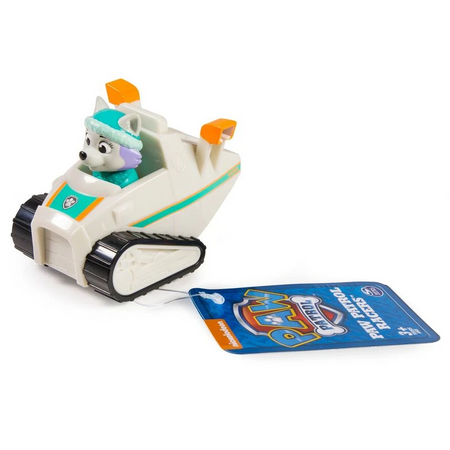 Paw Patrol Racers - Everest