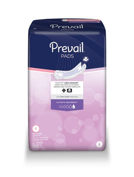 Prevail Women's Incontinence Pads PV-923 - ULTIMATE (10 Pads)