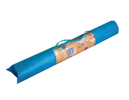 Rolled ABC Play Mat - Babyonline