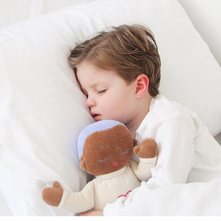 Lulla Doll Generation 3 - Baby & Child Sleep Companion -  SKY - Babyonline