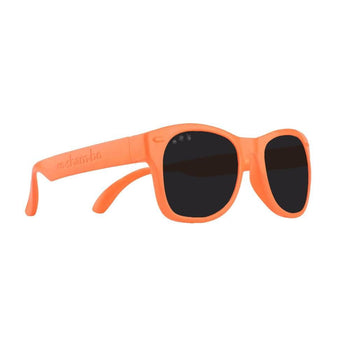 Ro.Sham.Bo Polarized Shades - Ducktales Orange
