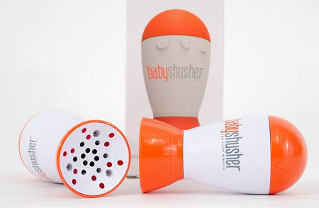 Baby Shusher - The Sleep Miracle - Babyonline