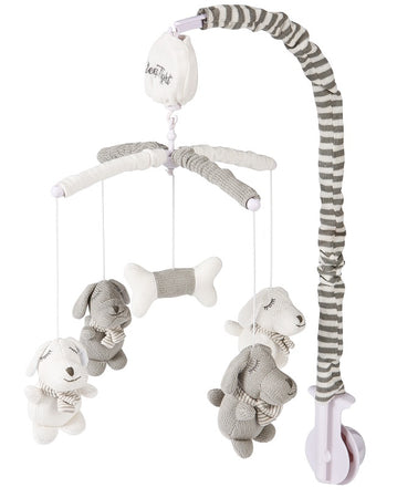 Sleep Tight Musical Mobile DOG - Babyonline
