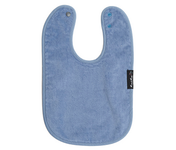 Mum2Mum Wonder Bib Standard DENIM