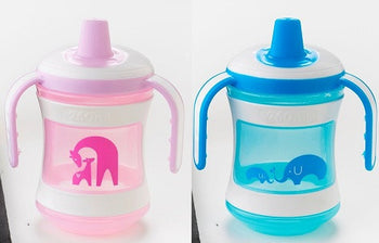 430375 - Tommee Tippee - 260ml Discovera Trainer Cup 6m+ - Babyonline