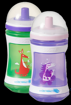 430377 - Tommee Tippee - Active Tipper 350ml Cup 12m+ - Babyonline