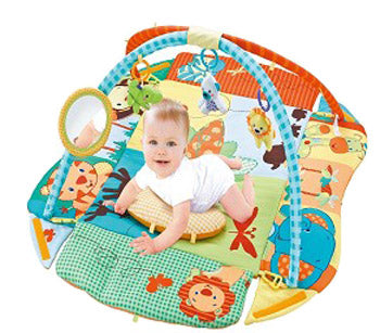 SKEP 3-in-1 Play Gym with Sides JJ8836/FC036 - Babyonline