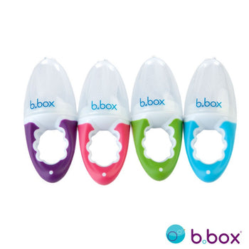 b.box Fresh Food Feeder - Babyonline