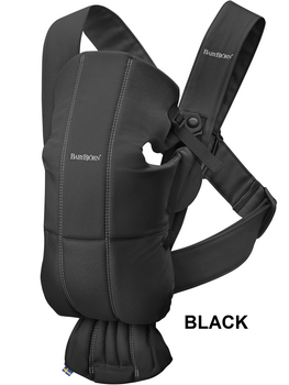 BabyBjorn Baby Carrier Mini - Babyonline