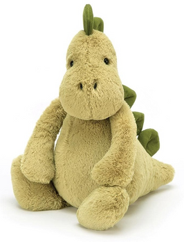Jellycat Bashful Dino - Medium (31cm)