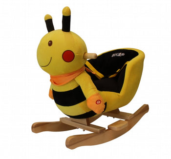 SKEP - Baby Rocking Chair - Bumble Bee