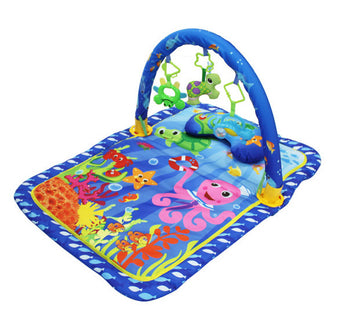 SKEP Play Gym Blue Sea FC009 - Babyonline