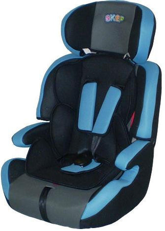 CT515 - SKEP Comfort Travel 9-36kg: Blue - Babyonline