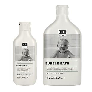 EcoStore - Bubble Bath - Babyonline