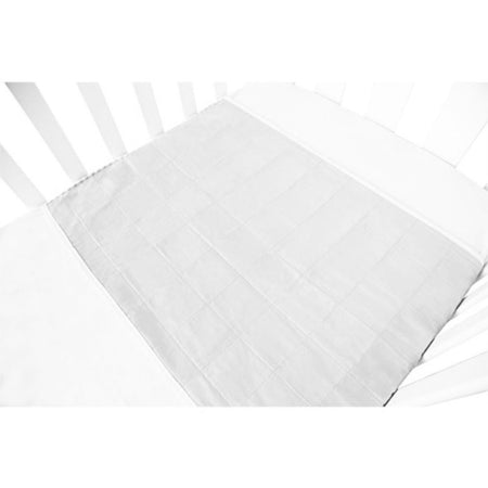 Brolly Sheets Cot Pad with Wings - Babyonline