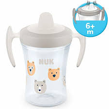 NUK Trainer Cup 6+ Months - Babyonline