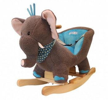 SKEP - Baby Rocking Chair - Elephant