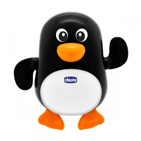 Chicco Swimming Penguin Bath Toy - Babyonline