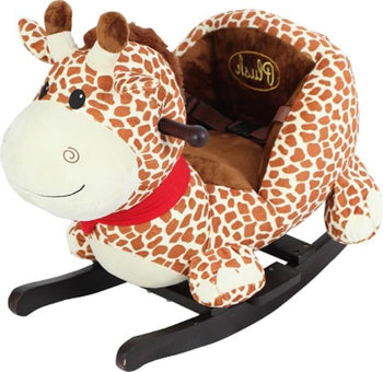 SKEP Baby Rocking Chair GIRAFFE - Babyonline
