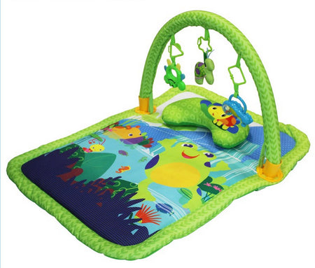 SKEP Play Gym Green Frog - FC008 - Babyonline