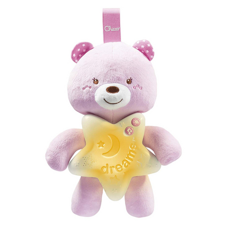 Chicco First Dreams Goodnight Bear - Babyonline